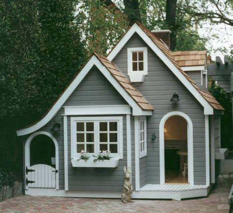 unique playhouses english cottage playhouse photo 1 elegant playhouses