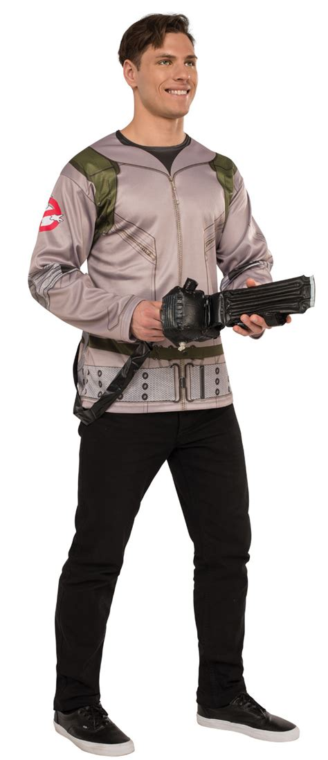 Ghostbusters Costume Proton Pack by Ghostbusters Shirt Proton Pack Mens Fancy
