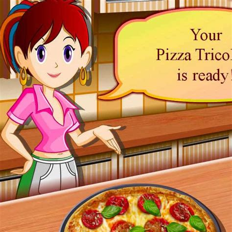 juego para cocinar pizza de frutas juegos juego de cocinar pizza de tomate juegos