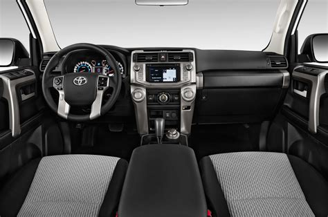2014 4runner Interior by Toyota 4runner Limited 2014 Interior Image 121