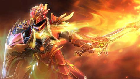 dota 2 wallpaper dragon knight dragon knight davion dota 2 a40 wallpaper hd