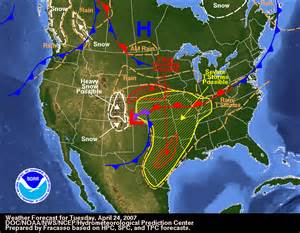 map of weather noaa news story 2845