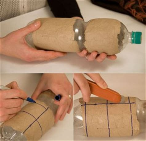 lade in cartapesta pulseras de papel mache manualidades faciles
