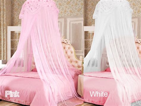 Princess Canopy Bed Disney Princess Bed Canopy Netting