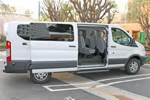 Ford Transit 15 Passenger Ford Transit 350 Xlt 15 Passenger Lowtop