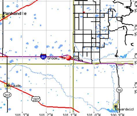 groom texas map groom texas tx 79039 profile population maps real estate averages homes statistics
