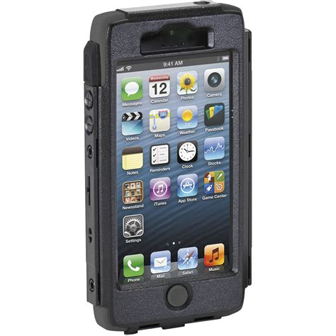targus safeport rugged max pro for iphone 5 black