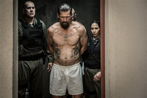 jon bernthal talks shot caller how he wants people to