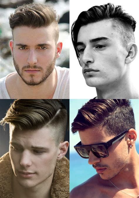 best hairstyle for square face guys boys haircuts disconnected undercut