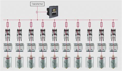detuned reactor capacitor bank umur kapasitor harmonik dan harmonic filter reactor detuned reactor