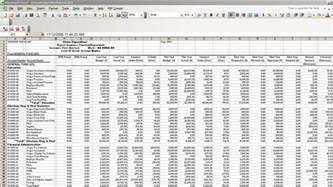 Accounts Spreadsheet Template by Accounting Spreadsheet For Small Business Business