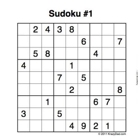 printable sudoku and other puzzles free printable sudoku puzzles tip junkie