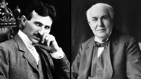 Te Nikola Tesla Corriente Alterna De Nikola Tesla Emprender F 225 Cil