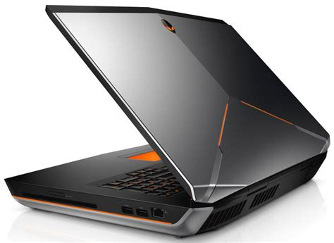 Laptop Alienware 18 alienware alw18 6490slv 18 4 inch laptop from hongkong