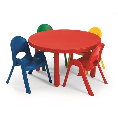 daycare table  chair sets angeles baseline table chair set asuntospublicosorg