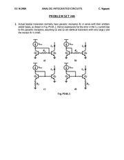 advanced analog integrated circuits berkeley ee 240 advanced analog integrated circuits uc berkeley