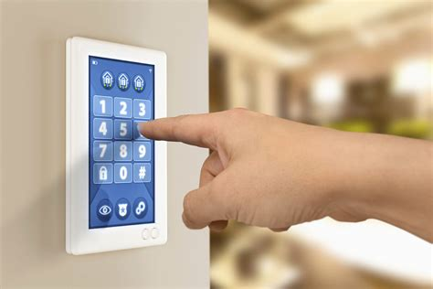 antifurto casa senza fili sistemi allarme casa senza fili con telecamere glm security
