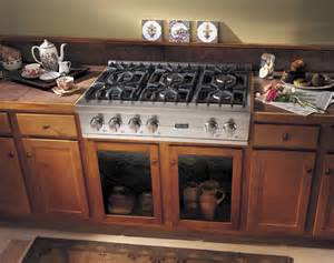 Range Top Benefits Of Rangetops Commercial Style Power In Your