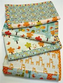 Quarter Baby Quilts by Four Baby Quilts In Four Hours With Four Quarters