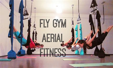 Rpac Fitness Classes 2 by Fly Aerial Fitness Brevard