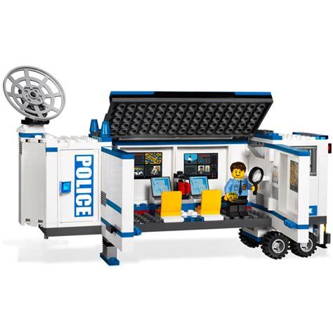 mobile lego lego mobile unit set 7288 brick owl lego