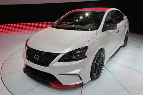 2013 nissan sentra jdm los angeles 2013 nissan sentra nismo the truth about cars