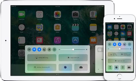 control center themes ios 9 6 best control center cydia tweaks for iphone on ios 10