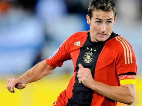 top football players miroslav klose profile  pictures