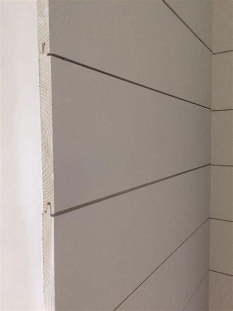 White Shiplap Siding 25 Best Ideas About Shiplap Siding On Brick
