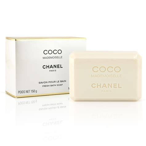 bathroom soap chanel coco mademoiselle bath soap bar peter s of