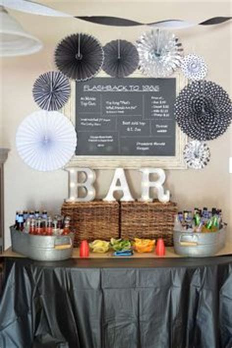 birthday house party ideas for adults avec home decoration ideas for reuse old beer bottles for decoration great party decor