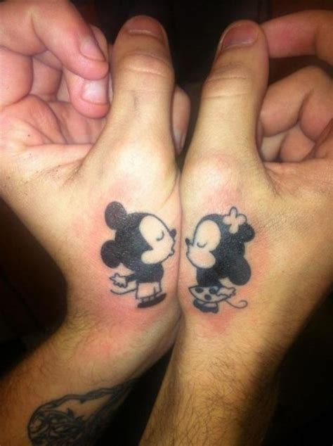 tattoo designs for couples 20 best tattoos permanently inking your