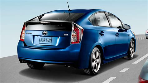 How Much Horsepower Does A Toyota Prius New Details On 2016 Toyota Prius Specs Revealed