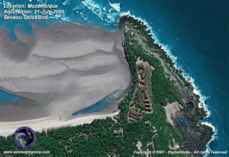 imagenes satelitales quickbird gratis mosambik satelliten karte
