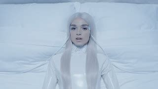 poppy time is up poppy diplo s quot time is up quot video watch it here