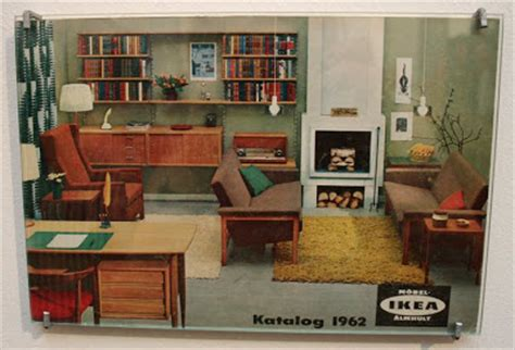 vintage ikea what s blogging my view ikea at liljevalchs konsthall