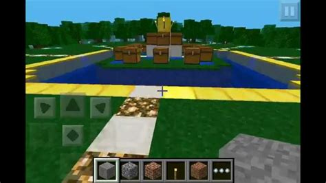 hunger games mod in minecraft pe how to make a hunger games map on minecraft pe minecraft