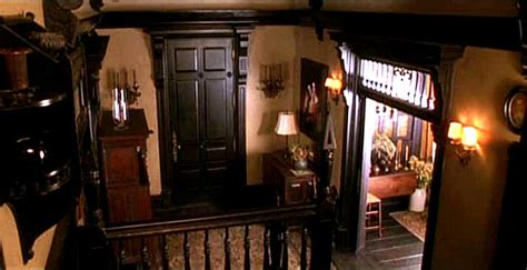 Magic Interior by Practical Magic A House Fit For A Witch