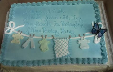 What To Write On A Baby Shower Cake by What Do You Write On A Baby Shower Cake Wedding