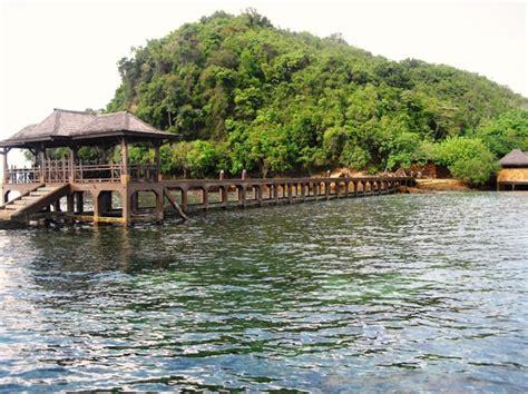 explore pulau pahawang part  voyage return