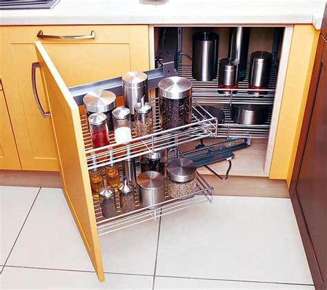 accessoire rangement cuisine astuces et rangements une cuisine recompos 233 e