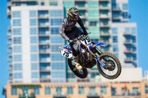 Cross Motorrad 48 Ps by Supercross San Diego 2015 Motorrad Fotos Motorrad Bilder