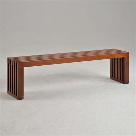 12 inch deep bench 1000 ideas about wood slats on pinterest wood slat wall
