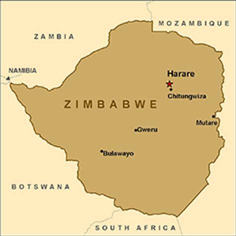 health information  travelers  zimbabwe traveler