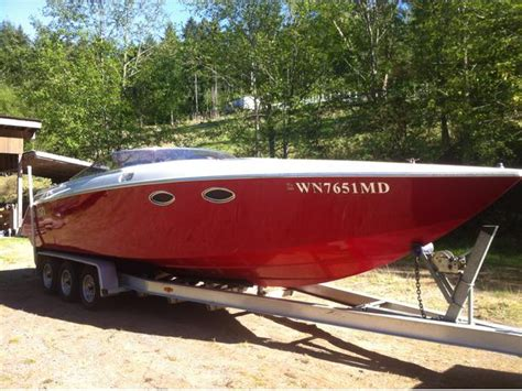 donzi boats for sale in bc rare gorgeous donzi z29 1100 hp must sell asap other