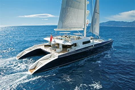 catamaran hemisphere pendennis hemisphere the year of the cat yachts