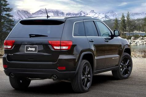 2014 Jeep Grand Laredo Vs Limited Difference Between 2014 Jeep Grand Overland And