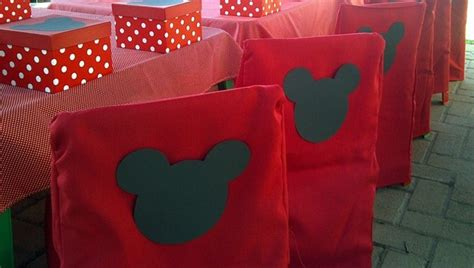 Mickey Mouse Chair Covers by 17 Best Images About Mickey Mouse On Disney