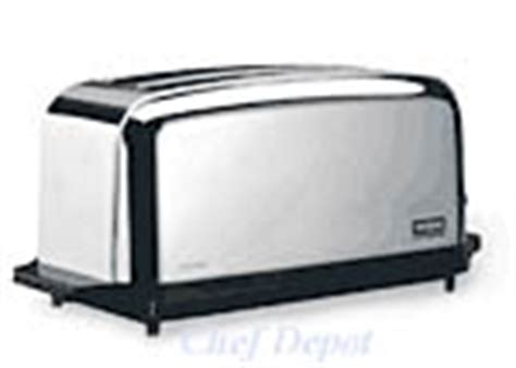 Most Durable Toaster toasters waring toasters review of the best toasters commercial toasters heavy duty model