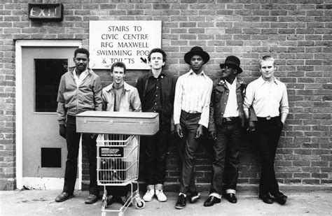 ska foundation the english beat the english beat ranking full stop what is playing in